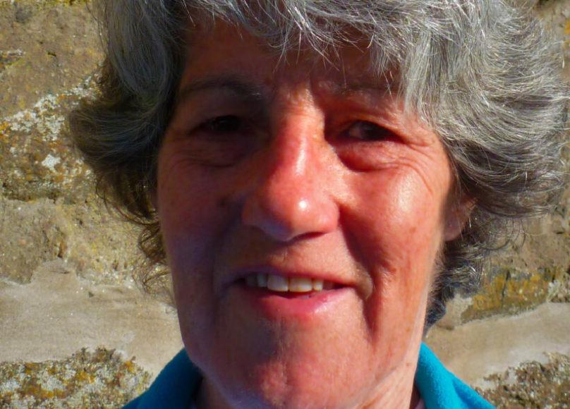 Rosemary Munro