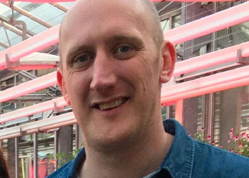 Stuart Masson